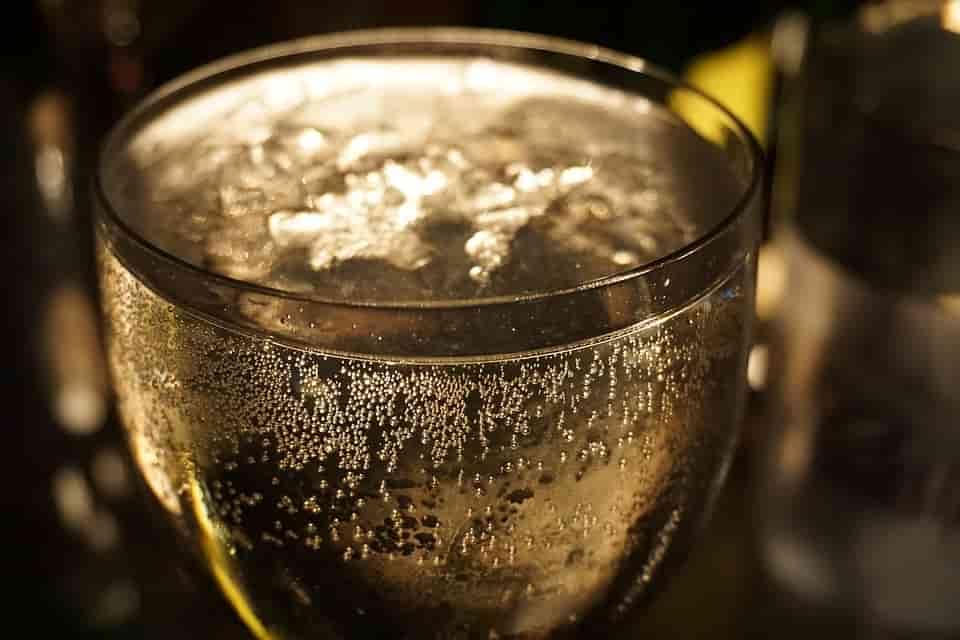 A Hungária pezsgő elért eredményei