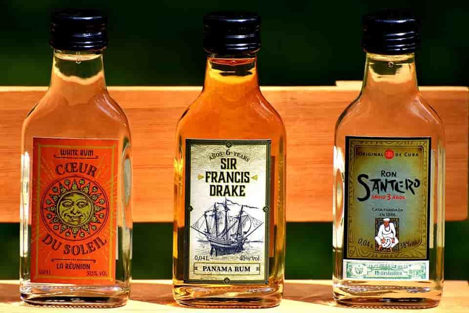 Hasznos otthon a rum!