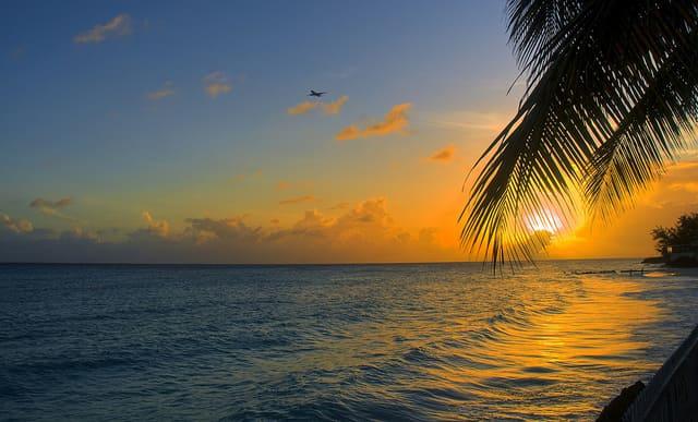 Barbados utazás akár novemberben is