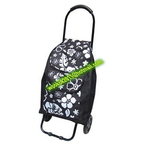 A megújult, stílusos bevásárló táska