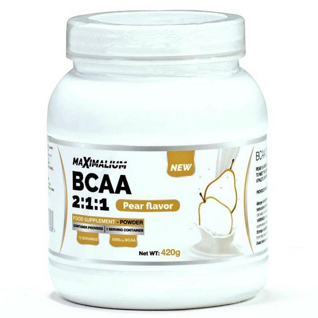 Tudnivalók a BCAA aminosavakról