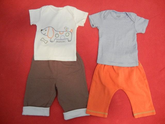 Minőségi, divatos és olcsó gyerekruha