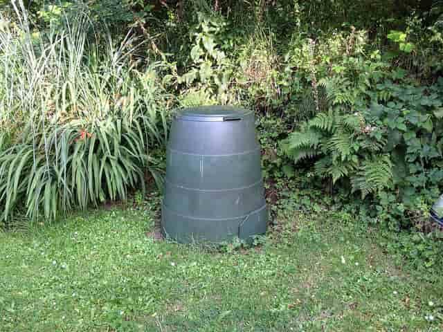 Kiváló minőségű kerti komposztálók