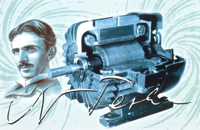Tesla – Az elektromosság korának feltalálója, a modern kor atyja