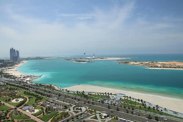 Abu Dhabi utazás – a múlt és a jelen egy helyen