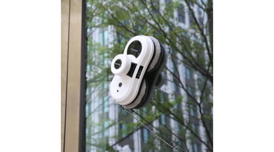 Az Alfawise ablaktisztító robot megkönnyíti az életét