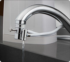 háztartási vízszűrő