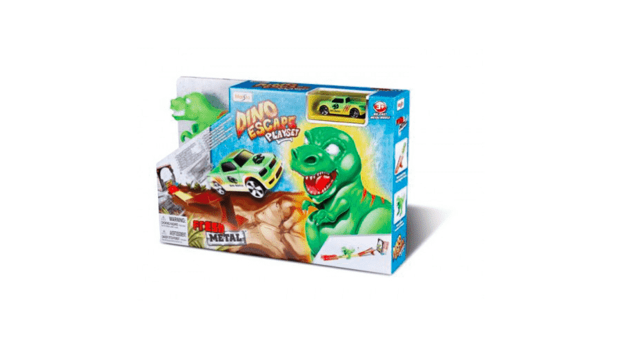 T-Rex expressz